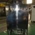 三豊蒸熱工業㈱ 蒸管庫(おかしのカビと醗酵の抑制機) IS型