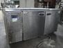 大和冷機工業 業務用2枚扉台下冷蔵庫 5271CD