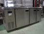 大和冷機工業 業務用3枚扉台下冷蔵庫 6271CD
