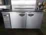 パナソニック コールドテーブル冷蔵庫 SUR-K1571S