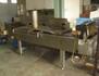 アサヒ装設 連続式ガスフライヤー DCX-30FS