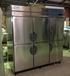 福島工業 業務用冷凍冷蔵庫 URD-62PMTA1