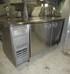 福島工業 台下冷蔵庫 YRW-150RM-F