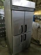 三洋電機 縦型冷凍冷蔵庫
