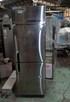 ホシザキ電機 縦型冷凍庫 HF-63P