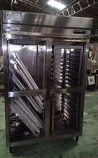 福島工業 冷凍冷蔵庫 URD-42PMTA1