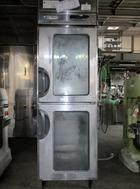 福島工業 超鮮度高湿庫 UQD-202WM