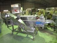 【委託販売品】アサヒ装設 ハイオートブレッディングマシン HBRT-600-2400